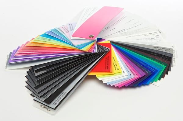 Simon-plasitcs - Polypropylène Opaque + Transparent